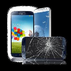Samsung - замена стекла